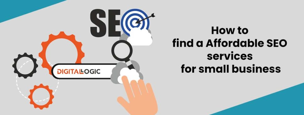 Find Affordable SEO Services
